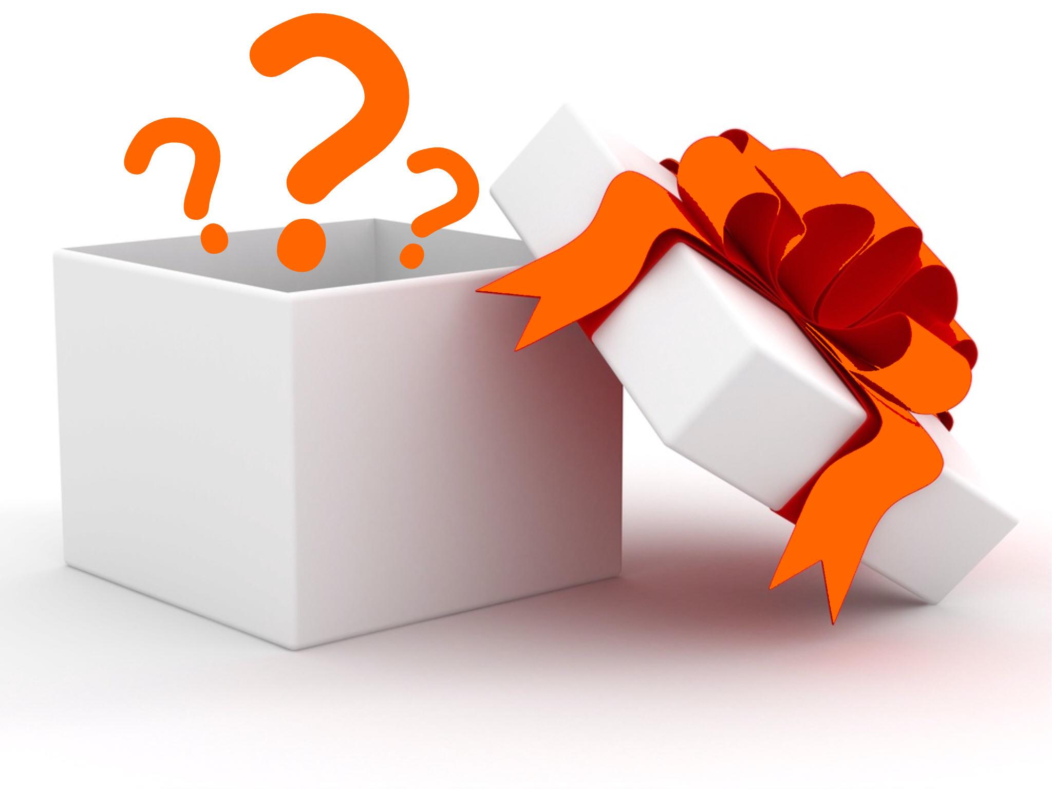 Boxes avec des produits différents chaque mois